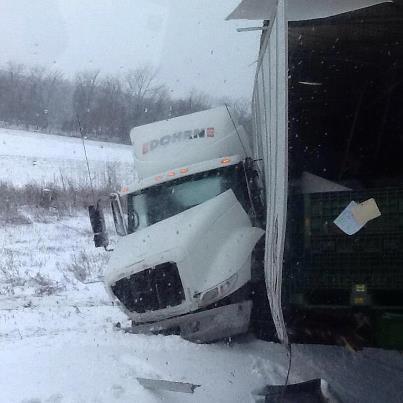 No+injuries+following+morning+accident+involving+Simpson+softball+bus