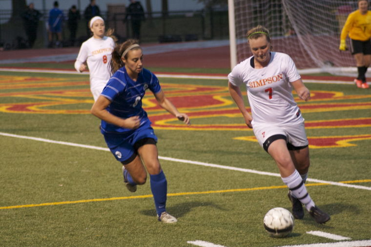 Storm fall to Spartans, 3-0