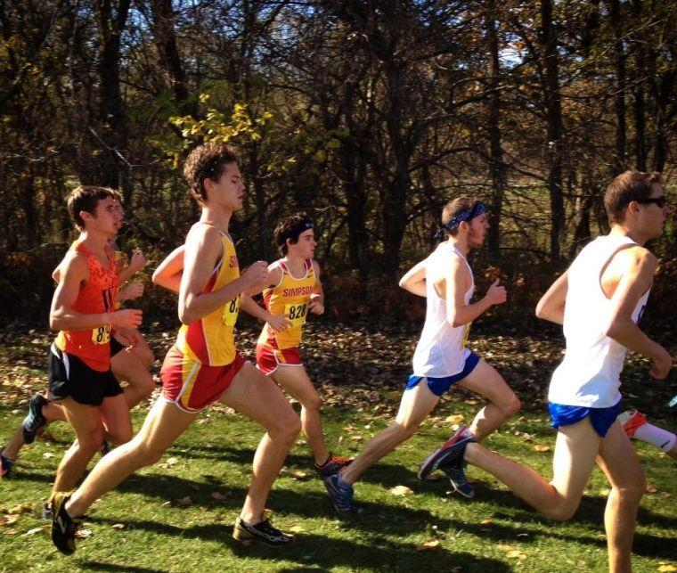 Both cross country teams capture sixth at conference