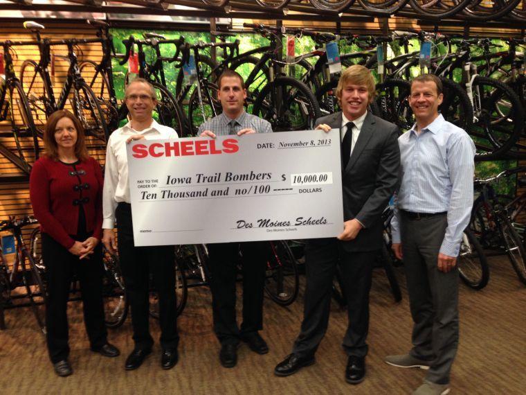 Simpson+student+receives+sponsorship+for+nonprofit+organization