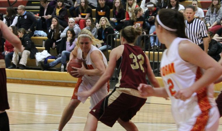 Girls IIAC Conference Tournament Preview