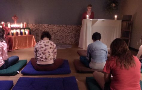 Taizé comes to Simpson