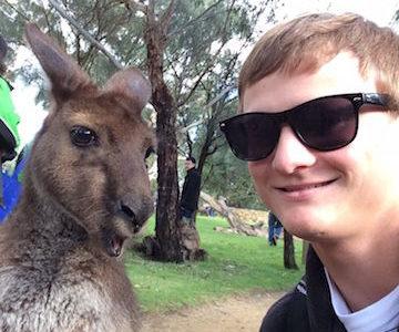 A semester halfway across the globe: life in Australia
