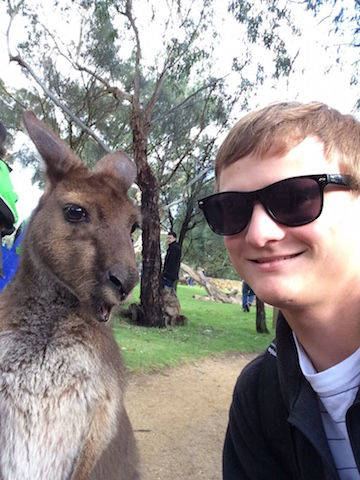 A semester halfway across the globe: life in Australia