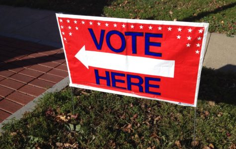 Lack of Simpson address prevents students from voting