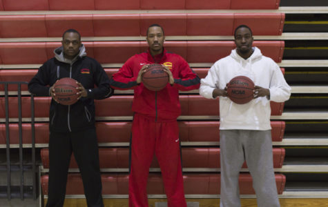 Three seniors say goodbye to Simpson basketball