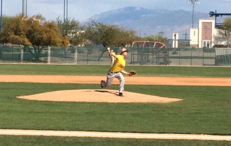 Baseball splits wins with Bethany Lutheran, softball improves to 12-0
