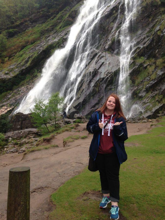May Term 2015: Q&A with recent graduate, Shayna Holle