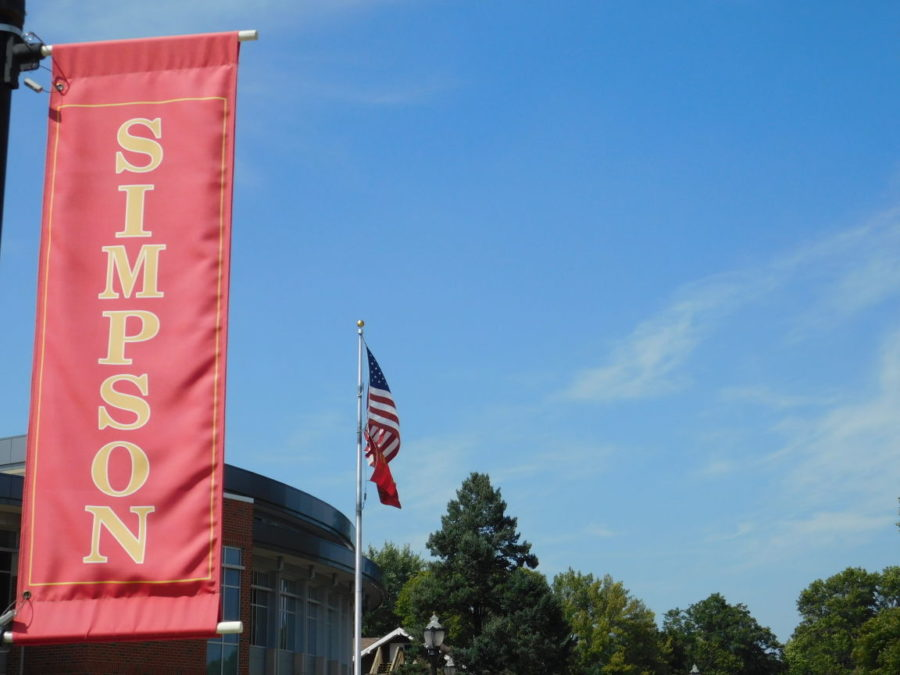 Simpson+hopes+to+increase+enrollment+with+new+position