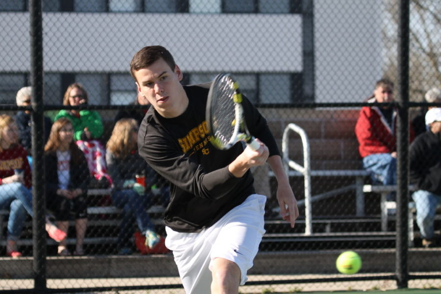 Three+reach+quarterfinals%2C+men%27s+tennis+fails+to+reach+day+two+of+IIAC+Tourney