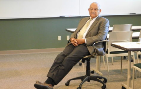Delbert Spurlock: 'You must step up now.'