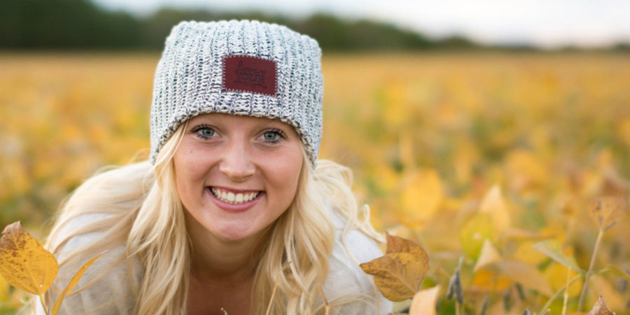 Love Your Melon hits home for Simpson junior, hopes to raise awareness