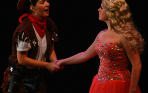 REVIEW: Simpson College Opera double-billed performance brings goose bumps