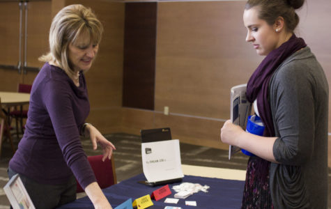 Grant funded internships to help 150 Simpson students over 3 years