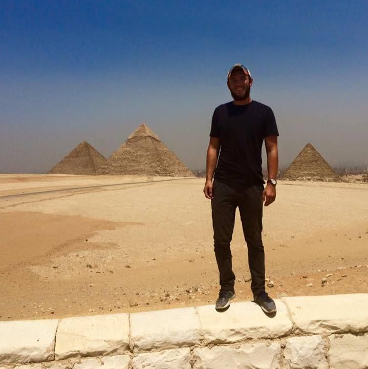 Studying abroad in the Middle East: Student reflects on gratifying experience