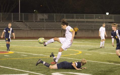 Men's soccer season wrap-up