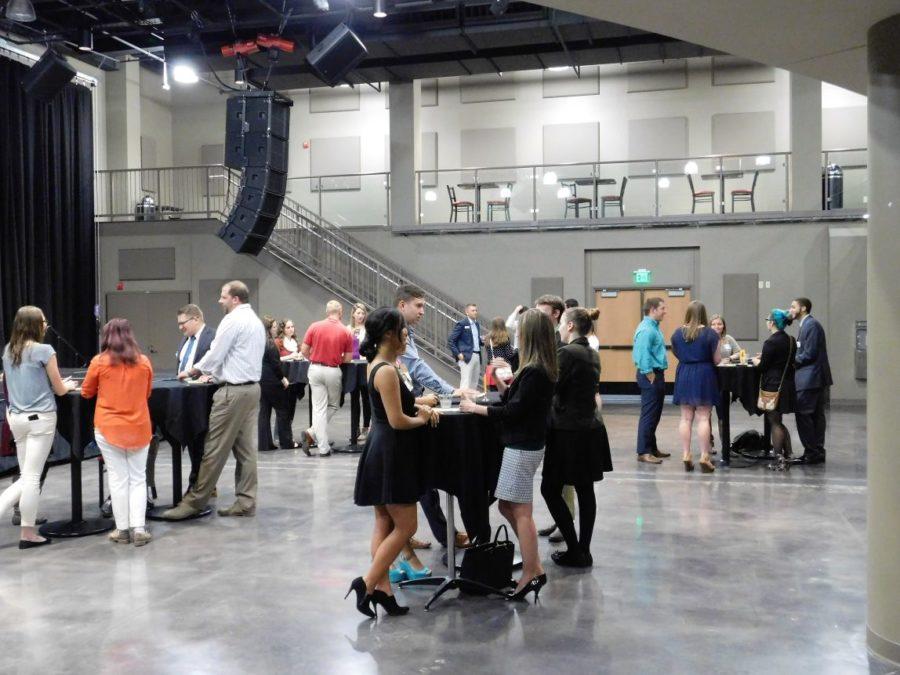 Club spotlight: Student Alumni Association