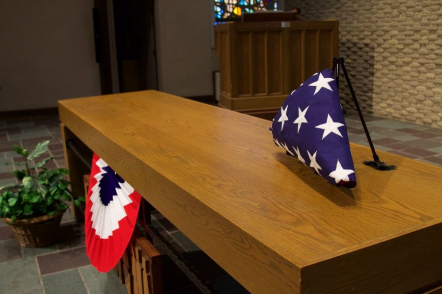 Simpson+community+holds+ceremony+to+honor+veterans