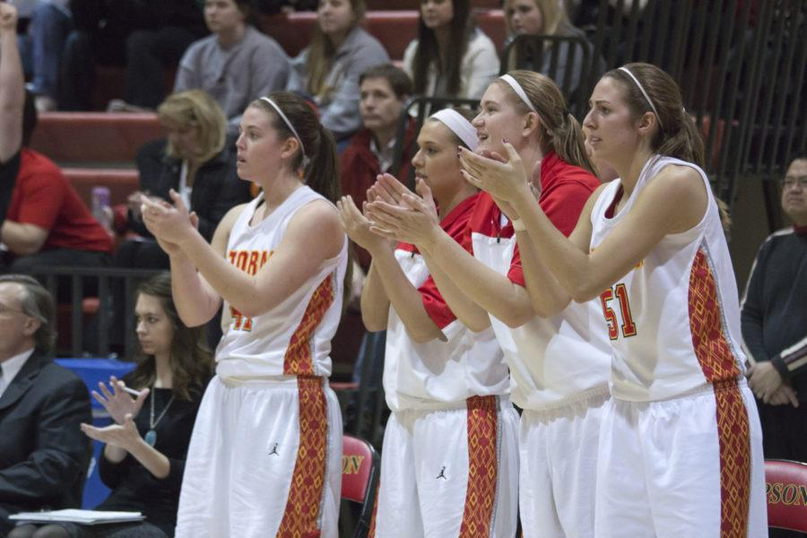 Switch from halves to quarters leaves adjustments for Storm women