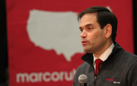 Endorsement: Marco Rubio promotes traditional conservative values