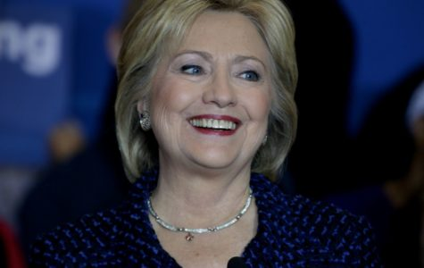 Endorsement: Hillary Clinton shows potential, knowledge, ability