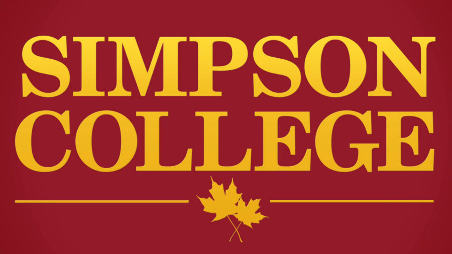 Simpson College President's List Fall 2015