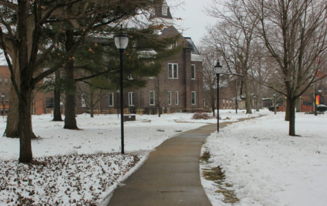 Simpson College cancels classes, closes offices due to ice storm