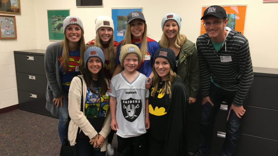 Students to celebrities, LYM support grows