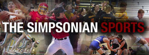 Ups and downs of a busy weekend in Simpson sports | 2.26-2.28