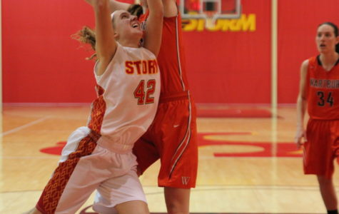 Men's & women's basketball issue payback to Buena Vista