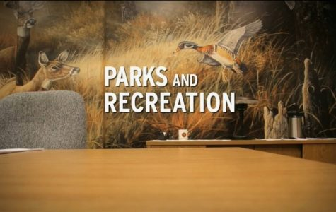 8 thoughts during midterms as told by 'Parks and Rec'