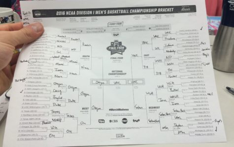 5 nonsensical ways to fill out your bracket