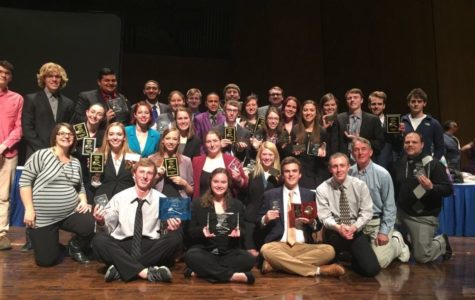 Simpson debate team crowned national champions