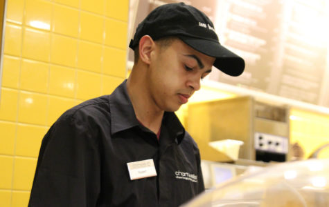 Food service: The work experience
