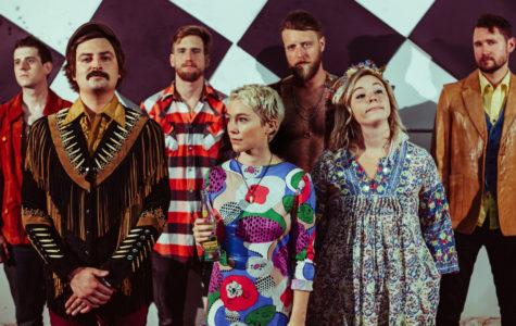 Austin indie band announces stop in Des Moines