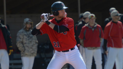 Simpson baseball wins 2-1 against Cornell in tough IIAC
