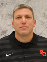 Simpson football head coach announces resignation