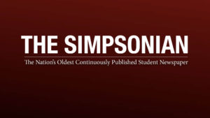 Former Simpson College professor released from jail