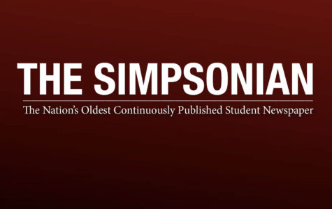The Society of Human Resource Management comes to Simpson