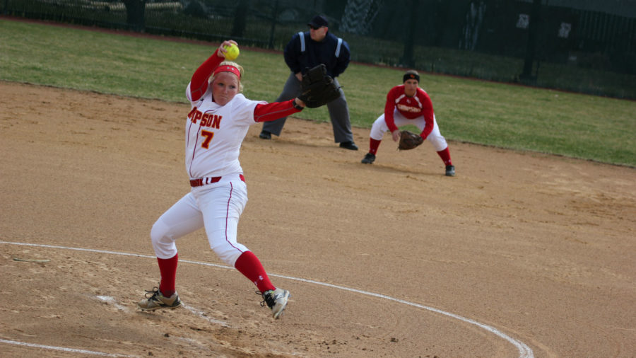 Storm softball looks to get over conference hump