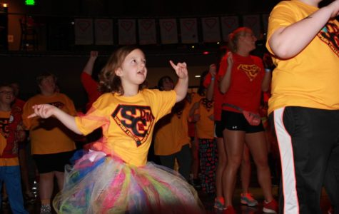 Dance Marathon raises more than $10,000