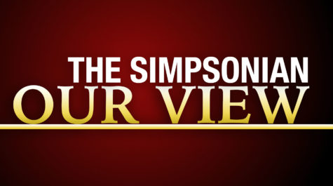 Our View: Simpson needs strong student leaders