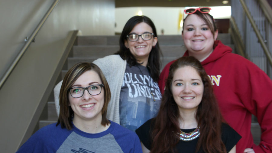 Students, faculty to participate in SELF-confidence walk