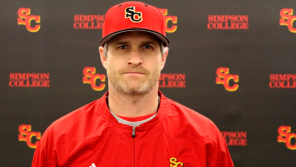 Ben Blake resigns as head baseball coach
