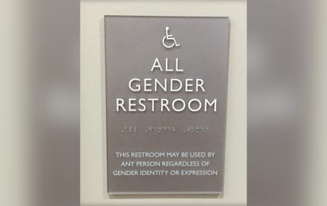 SGA senator leads bathroom initiative in fight for inclusiveness