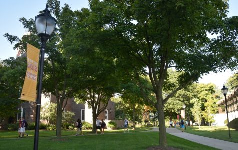 Simpson College officials address declining retention