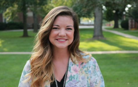Senior Spotlight: Hannah Friesen