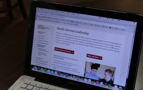 Health services leadership program sees huge growth