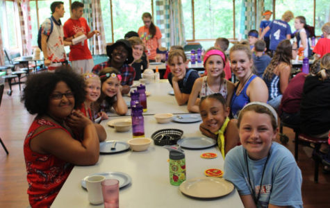 Simpson students learn valuable skills during internships over summer