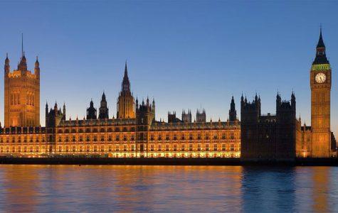 London study abroad program celebrates 20th anniversary